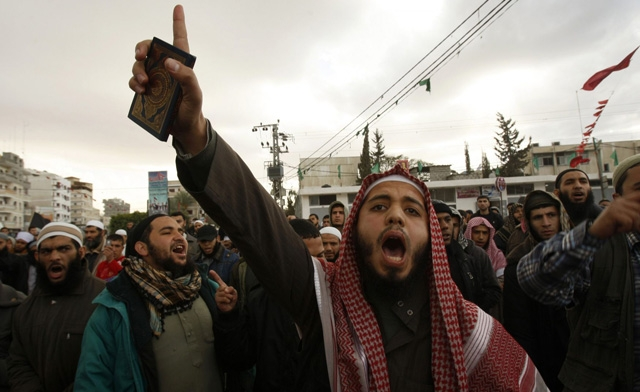 What is Salafism and should we be worried by it? | The Week UK