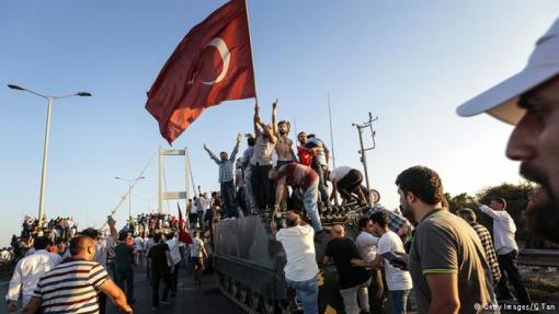Turkey coup pic
